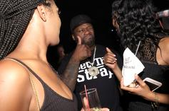"""50 Cent Thinks Mary J Blige """"Destroyed"""" Her BET Awards Performance"""