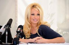 Pamela Anderson Accuses Soccer Star BF Of Cheating: 'He's A Monster'