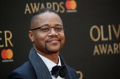 """Cuba Gooding Jr. Spotted Looking """"Rough"""" As Groping Case Continues"""