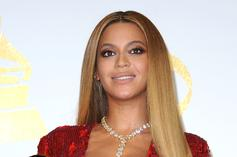 "Fans Are Obsessing Over Beyonce's Short, Retro-Style Wavy Braids She At ""The Lion King"" Premiere"