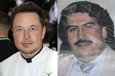 """Pablo Escobar's Brother's Considering Suing Elon Musk For """"Stealing"""" Flamethrower Idea"""
