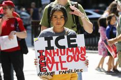 """ICE Conducts Raids Over The Weekend: 2,000 """"Illegal"""" Families Risk Expulsion"""