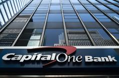 Arrest Made After Capital One Data Breach Affects 100 Million People
