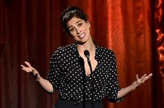 """Sarah Silverman Says She Got Fired From A Film Production Over """"Blackface Sketch"""""""
