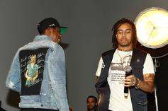 Vic Mensa Believes Jay Z Will Look Out For Colin Kaepernick With NFL Partnership