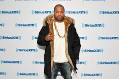"""Xzibit Says """"Up In Smoke"""" Tour With Dr. Dre, Eminem Was Highlight Of His Career"""