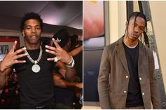 "Lil Baby To Be Featured On Travis Scott's ""Highest In The Room"""