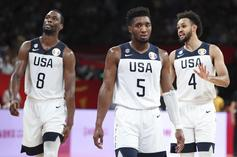 Team USA Loses To Serbia & Will Play For Seventh Place, Fans React