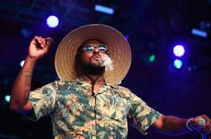 "ScHoolboy Q Announces ""CrasH Talk"" Tour With Nav"
