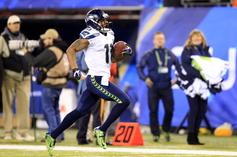 Ex-NFL WR Percy Harvin Says He Got High Before Every Single Game