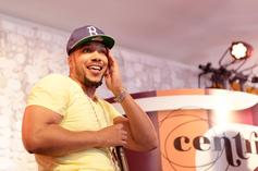 """Lyfe Jennings Confronts Charlamagne Tha God Over """"Slave"""" Song Criticisms"""
