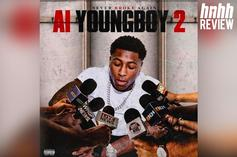 """NBA YoungBoy """"AI YoungBoy 2"""" Review"""