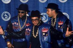 UK Atlantic Records Boss Steps Down After Blackface Run-DMC Costume
