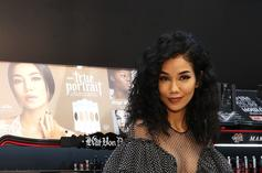 Jhene Aiko Dispels Pregnancy Rumours With Trio Of Hot Instagram Shares