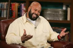 Suge Knight Has Officially Sold His Life Rights To Ray J