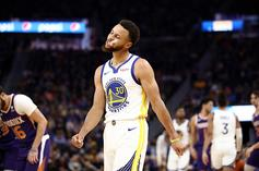 Steph Curry Suffers Broken Hand: Patrick Beverley, Ayesha Curry & Others React
