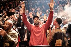 Kanye West's Adidas Yeezy Brand Experiencing Sales Decline This Year: Report