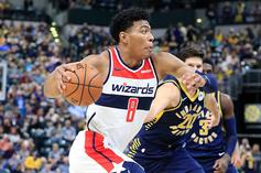Wizards' Rookie Rui Hachimura Lands Another Major Endorsement Deal
