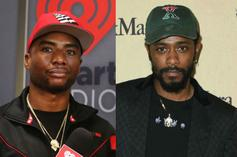 Charlamagne Tha God Drags Lakeith Stanfield Over Black Media Criticisms