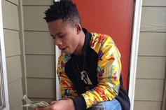 Tay-K Indicted For Capital Murder In Second Murder Case: Report