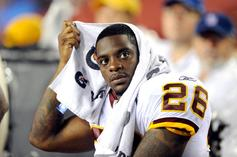 Clinton Portis Among NFL Players Charged In Health Care Scam