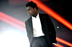 Kodak Black Reportedly In Solitary Confinement; Says He Was Laced With Drugs