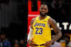"""Clippers' Doc Rivers Takes Shot At LeBron James Over """"Load Management"""" Criticism"""