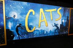"""Cats"" To Be Updated With Improved Visual Effects"