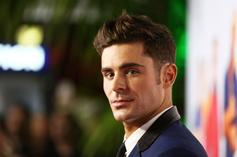 "Zac Efron Opens Up About Almost Dying On ""Killing Zac Efron"" Set"