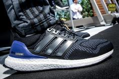 From Jumpman To Adidas: Ten Sneakers That Defined The Decade