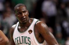 Kendrick Perkins' Son Goes Beast Mode Against Fellow 2nd Graders: Watch