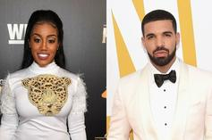 """Jhonni Blaze Regrets Drake Hook Up Rumors: """"He Unblocked Me"""" After Apology"""