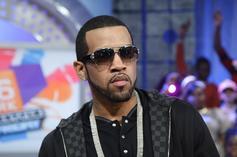 "Lloyd Banks Says He Thinks He's Going To ""Relapse"" & Fans Hope He's Talking Music"