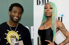 "Asian Doll Asked Gucci Mane To Release Her: ""I'm An Independent Artist"""