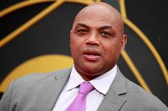 Charles Barkley Takes Issue With Kyrie Irving Over Criticism Of Nets' Roster: Watch
