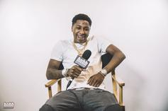 NBA YoungBoy Drops Cryptic Tweet Possibly Revealing Album Release Date