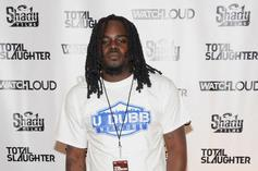 """Arsonal Calls Cassidy """"Delusional"""" & """"Promotional Tactic"""" For Battle Rap Events"""