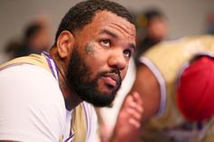 """The Game Celebrates 15th Anniversary Of Debut Album """"The Documentary"""""""
