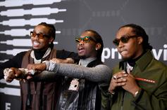 "Migos Playfully Tease ""Culture 3"" As Anticipation Continues To Build"