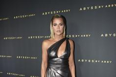 Khloe Kardashian Has An Entire Room In Her House Just For Her Wigs & Hair Extensions