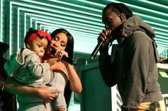 """Cardi B & Offset's Daughter Kulture Flexes Her Vocal Skills While Singing To """"Moana"""""""