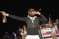Young Thug Has Taken A New Artist Under His Wing: Yung Kayo