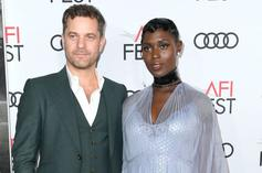 "Jodie Turner-Smith Won't Raise Family In U.S.: ""White Supremacy Is Overt"""