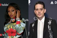 Megan Thee Stallion & G-Eazy Spark Dating Rumors & The Hotties Aren't Happy