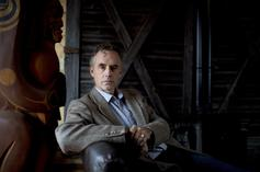 Jordan Peterson Hospitalized In Russia For Drug Dependency