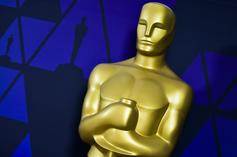 Oscar Nominee Goody Bags Include 12-Day Cruise, 24-Karat Gold Vape & More