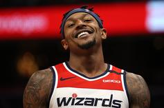 Bradley Beal Fires Back At Barkley Over All Star Comments