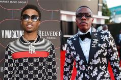 Weatherman Remixes Roddy Ricch & DaBaby During Forecast