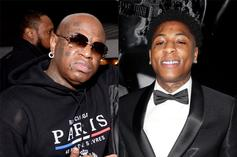 Birdman Says NBA YoungBoy Will Be One Of The Biggest Artists Ever