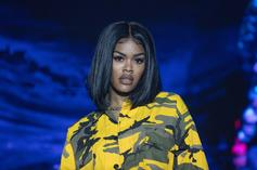 """Teyana Taylor's Road To The """"House Of Petunia"""" Detailed In New Doc"""